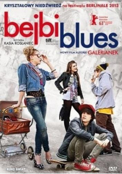 Bejbi Blues DVD