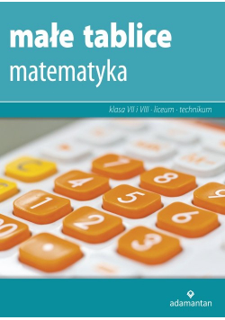 Małe tablice Matematyka 2019