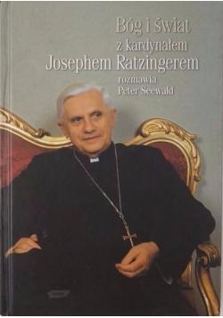 Bóg i świat z kardynałem Josephem Ratzingerem