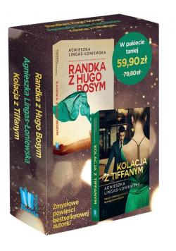 Pakiet: Kolacja z Tiffanym/Randka z Hugo Bosym