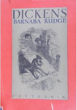 Barnaba Rudge Opowieść o rozruchach z roku 1780 Tom II