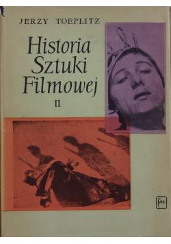 Historia Sztuki Filmowej Tom II