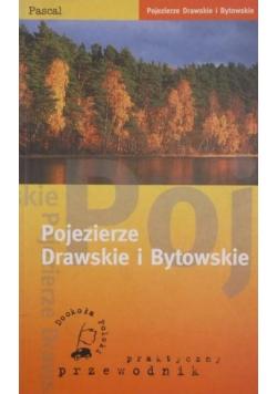 Pojezierze Drawskie i Bytowskie