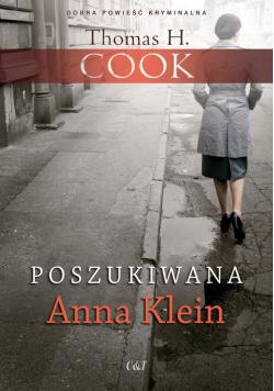Poszukiwana Anna Klein