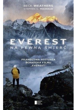 Everest Na pewną śmierć