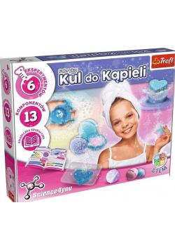 Science 4 You Fabryka kul do kąpieli