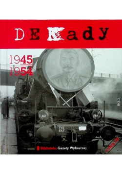 Dekady 1945 1954