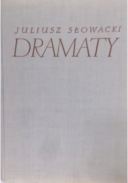 Słowacki dramaty