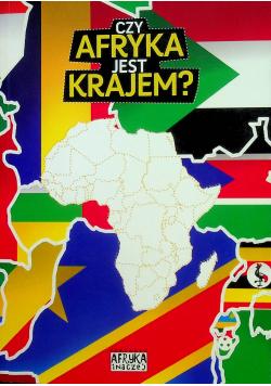 Czy Afryka jest krajem