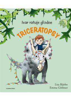 Ivar ratuje głodne triceratopsy