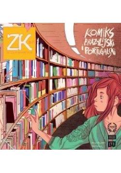 Zeszyty Komiksowe 31 Komiks brazylijski...