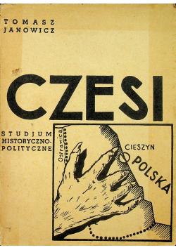 Czesi Studium historyczno polityczne 1936 r
