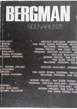 Bergman Scenariusze