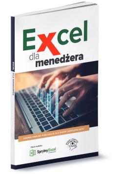 Excel dla menedżera