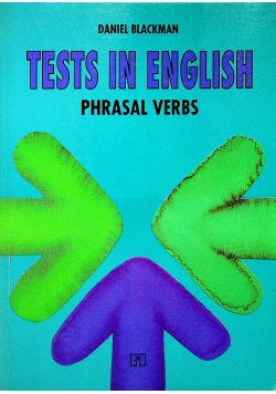 Test in English Pharsal Verbs