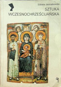 Sztuka wczesnochrześcijańska