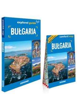 Explore! guide light Bułgaria w.2020