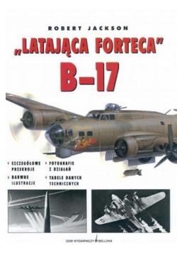 Latająca Forteca B17