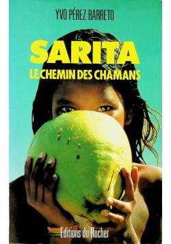 Sarita le Chemin des Chamans