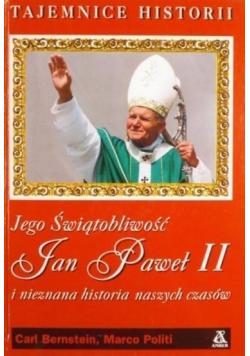 Jego Świątobliwość Jan Paweł II