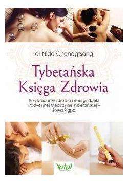 Tybetańska Księga Zdrowia