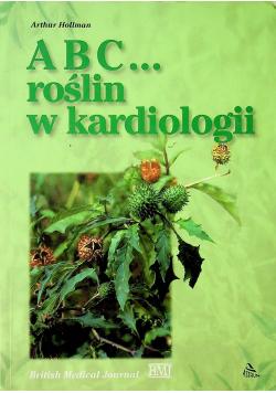 ABC roślin w kardiologii