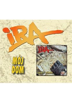 IRA - Mój Dom CD
