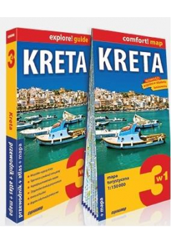 Explore! guide Kreta 3w1 w.2019