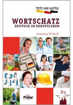 Teste Dein Deutsch  Wortschatz Deutsch im Beruf