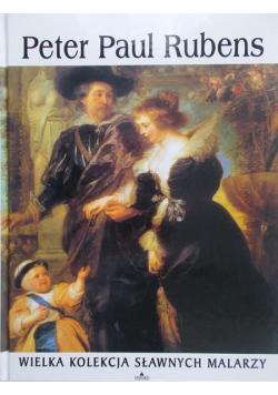 Wielka kolekcja sławnych malarzy Peter Paul Rubens