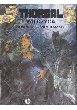 Thorgal Wilczyca