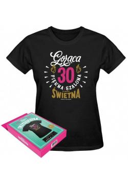 Koszulka dla Niej-30 L