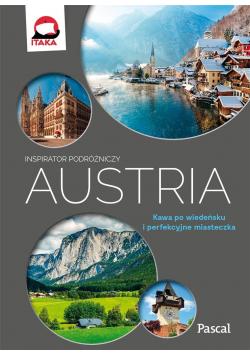 Austria. Inspirator podróżniczy