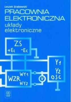 Pracownia elektroniczna układy elektroniczne