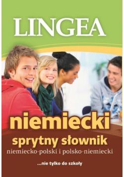 Sprytny słownik niemiecko polski polsko niemiecki