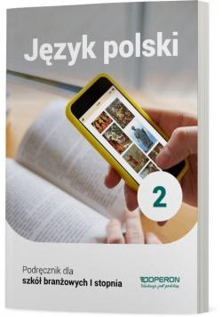 J. Polski SBR 2 Podr. wyd.2020 OPERON