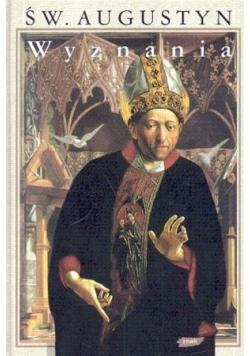 Św Augustyn Wyznania