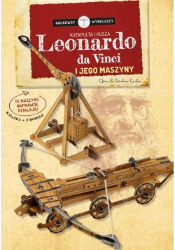Leonardo Da Vinci i jego maszyny