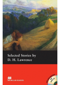 Selected Stories Pre-intermediate + CD Pack
