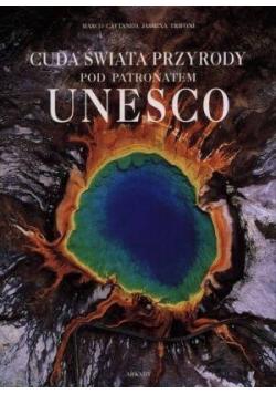 Cuda świata przyrody pod patronatem UNESCO