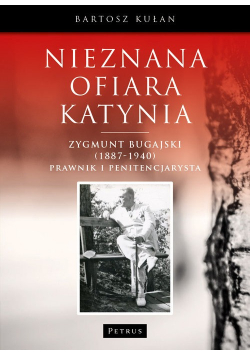 Nieznana ofiara Katynia