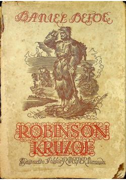 Robinson Kruzoe 1949r