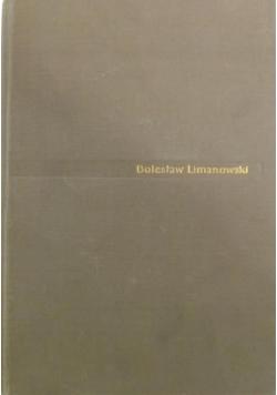 Limanowski Pamiętniki 1870 1907