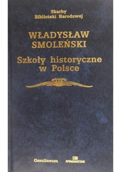 Szkoły historyczne w Polsce