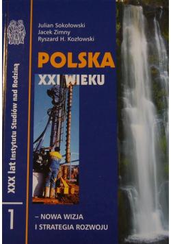 Polska XXI wieku