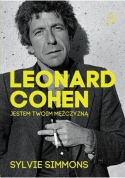 Leonard Cohen Jestem twoim mężczyzną