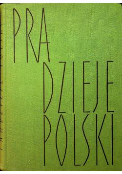 Pra dzieje polski
