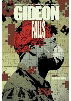 Gideon Falls T.4 Pentoculus