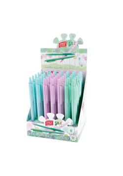 Długopis zapachowy (42szt) EASY