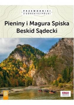 Przewodnik - Pieniny i Magura Spiska..